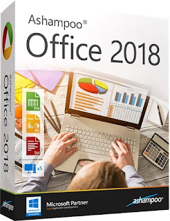 Ashampoo Office Professional 2018 Rev 944.1213 Multilingual Full Version
