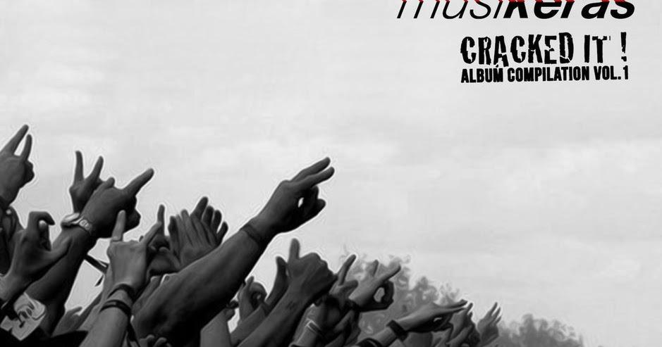 Various Artists - Cracked It! (Album Compilation, Vol. 1) - EP iTunes Plus AAC M4A | Lagu ...