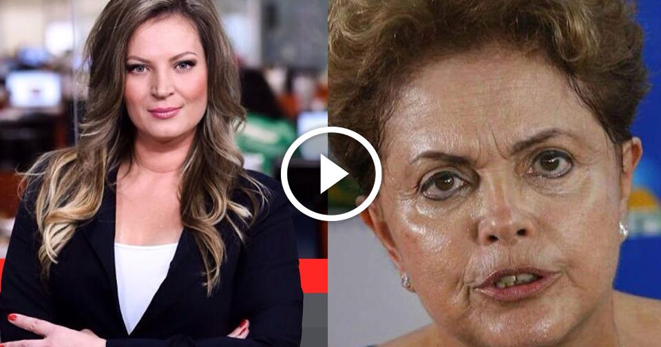 Golpe: Dilma prejudica 50 milhões de pessoas