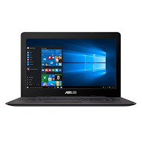 Asus X456UF Drivers for Windows 10 64-bit