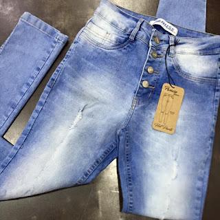 Atacado de jeans