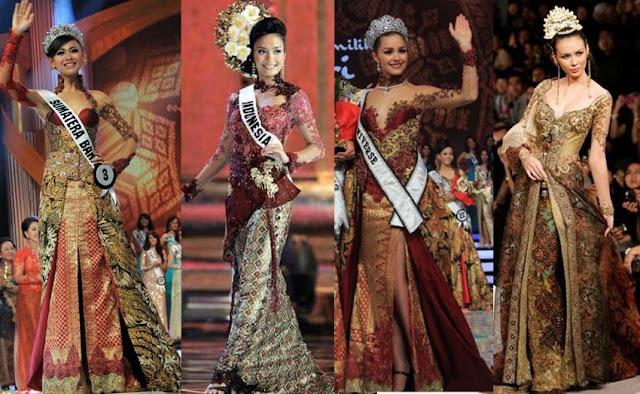 Batik Fashion Bagi Warga Indonesia