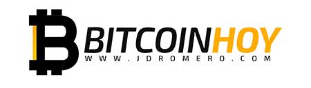Bitcoin Hoy |JDRomero.com