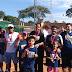 #Itupeva - PEPT de Itupeva participa de festival de minitênis em Jundiaí