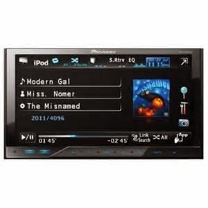 Selanjutnya, sama seperti player audio high-end, Pioneer AVH - P4300DVD mempunyai delapan band equalizer untuk kalibrasi manual dan orientasi suara