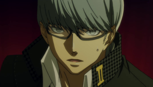 Persona 4 The Golden Animation Episode 7 Subtitle Indonesia