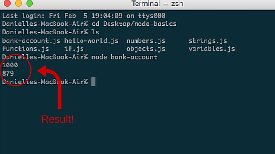 biz nut the complete node js developer course