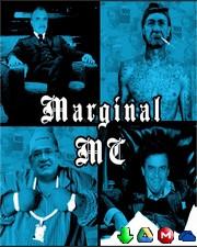 Marginal - Cães De Guerra (prod. MT Mafia Beats)