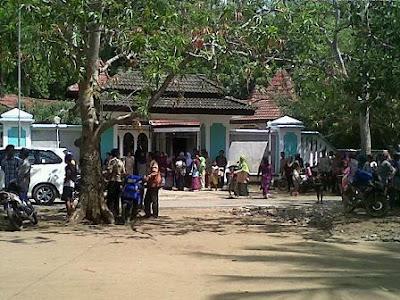 Bupati Karawang Pastikan Rehab Komplek Makam Adipati Singaperbangsa Tahun Ini