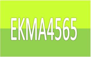 Soal Latihan Mandiri Manajemen Perubahan EKMA4565