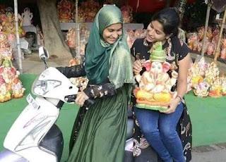 हिन्दू मुस्लिम एकता