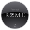 Adobe Rome 0.9 - The Swiss Army Knife of content creation