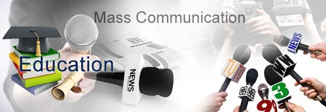 Career in Media , Mass Communication