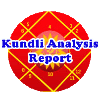 vedic astrologer for kundli reading, kundli analysis report for new year
