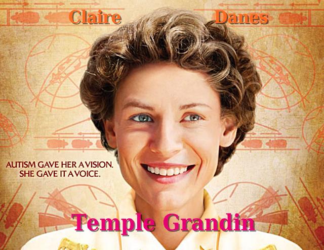 Temple Grandin (2010) Türkçe Dublaj izle