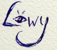 signature de Löwy
