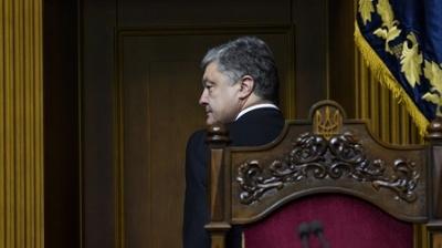 «Підманула, підвела»: наивного Порошенко одурачила его же администрация по поводу автокефалии