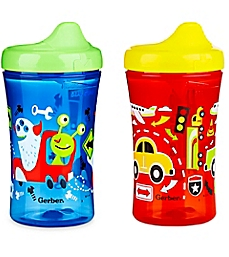Gerber Graduates Advanced Sippy Cups