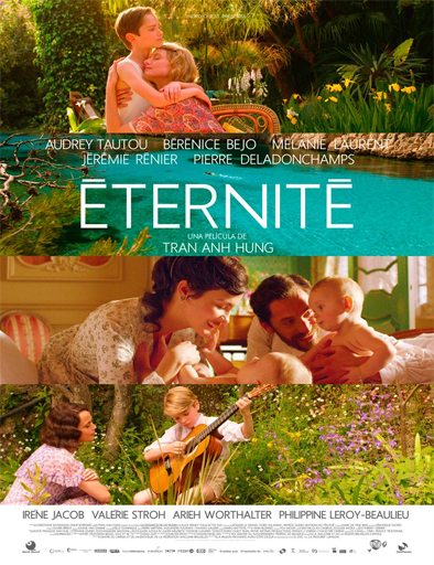 Eternité Eternity (2016)