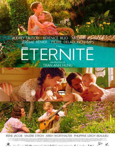 Eternité Eternity (2016)