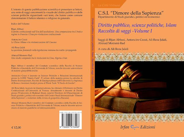Bildergebnis für diritto pubblico islam