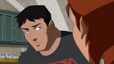 Young Justice Outsiders Season 3 Image 8