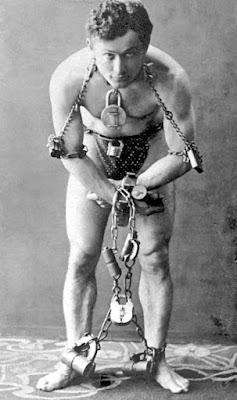 Photo de Houdini