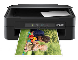 Epson Expression Home XP-103 Driver Download