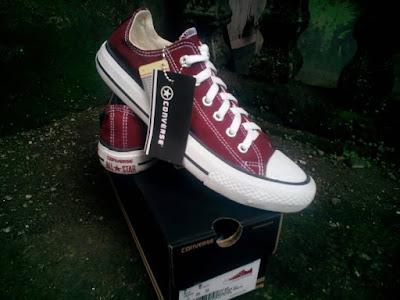 Grosir Sepatu Converse All Star Chuck Taylor Indonesia Murah 0859.4251.8307