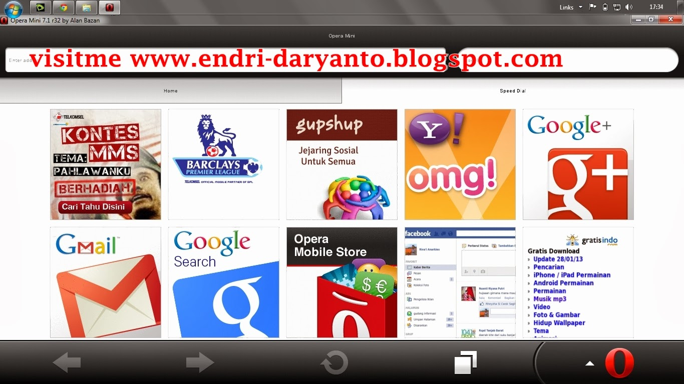 Download opera mini for pc 64 bit