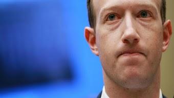 خبر سيء جدا لفيسبوك