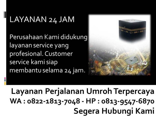 marketing travel umroh haji bandung
