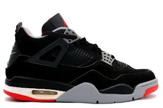 Fat Buddha Store Blog // All the News: Nike Air Jordan IV