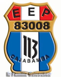 Historia de la Escuela primaria Nº 83008 (Antes 113) - Cajabamba