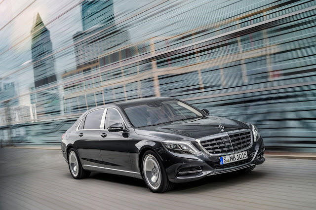 Remarkable Mercedes-Benz S Class 2016 Photo Latest Gallery