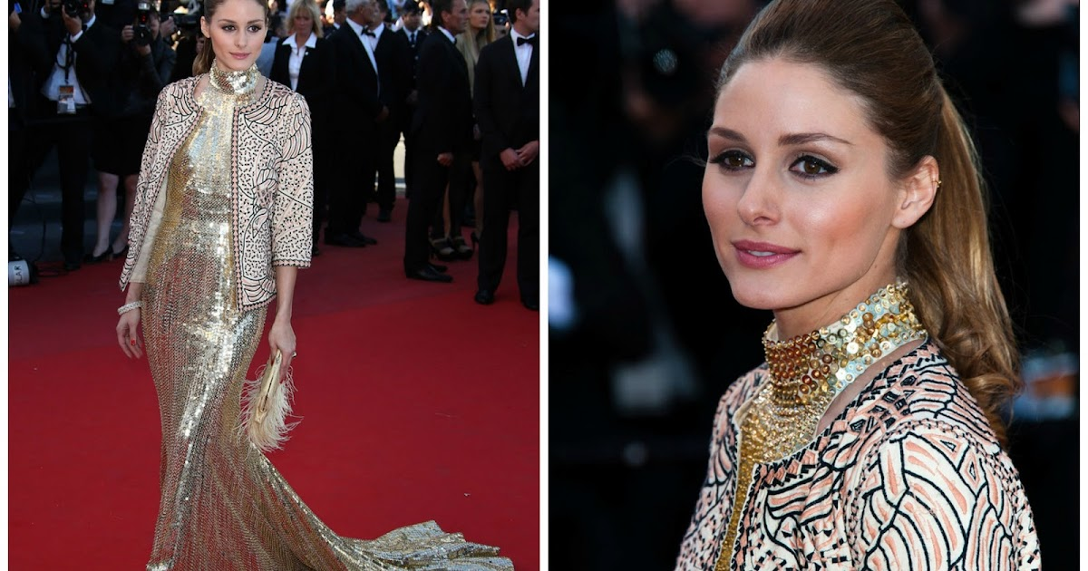Women with Style, Also in Cannes: Olivia Palermo