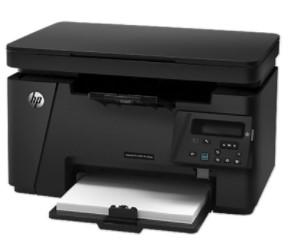 Imprimante Pilotes HP LaserJet Pro M125 Télécharger