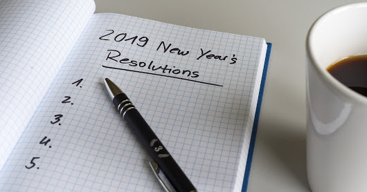 How To Achieve New Year Resolutions