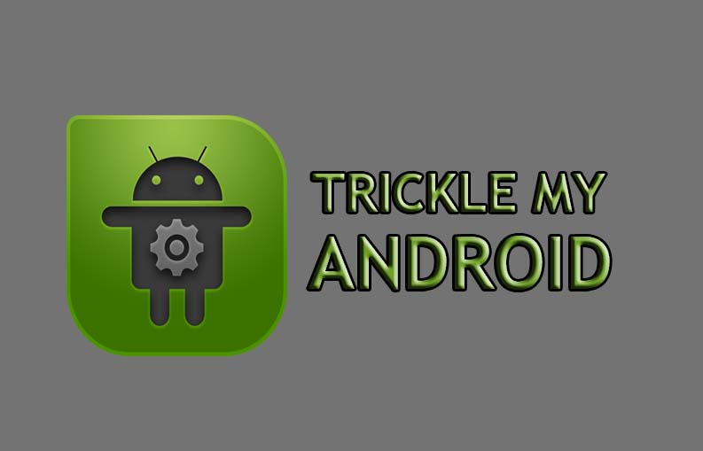 Tickle My Android