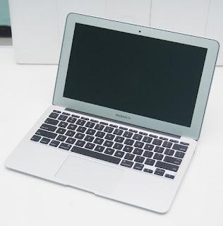 Prediksi Jual Beli Pasar Macbook Bekas