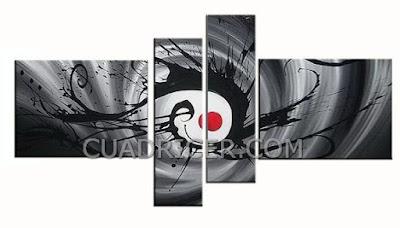 http://www.cuadricer.com/cuadros-pintados-a-mano-por-temas/cuadros-abstractos/cuadro-rojo-gris-abstracto-tienda-online-1743.html