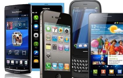 3 Merek Smartphone Bekas Yang Paling Laku Di Indonesia