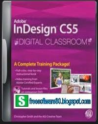 Adobe indesign cs5. 5 portable | new software full version.