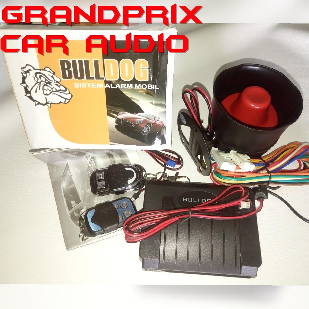 GRANDPRIX CAR AUDIO TLP 081216152345 Toko Dan Bengkel