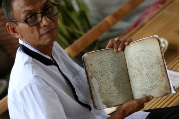 Tarmizi A Hamid, Berjuang Menyelamatkan Manuskrip Aceh