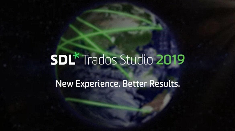 Tải SDL Trados Studio 2019 Full Crack mới nhất