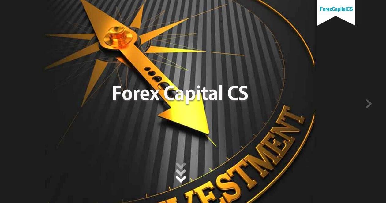 Forex capital
