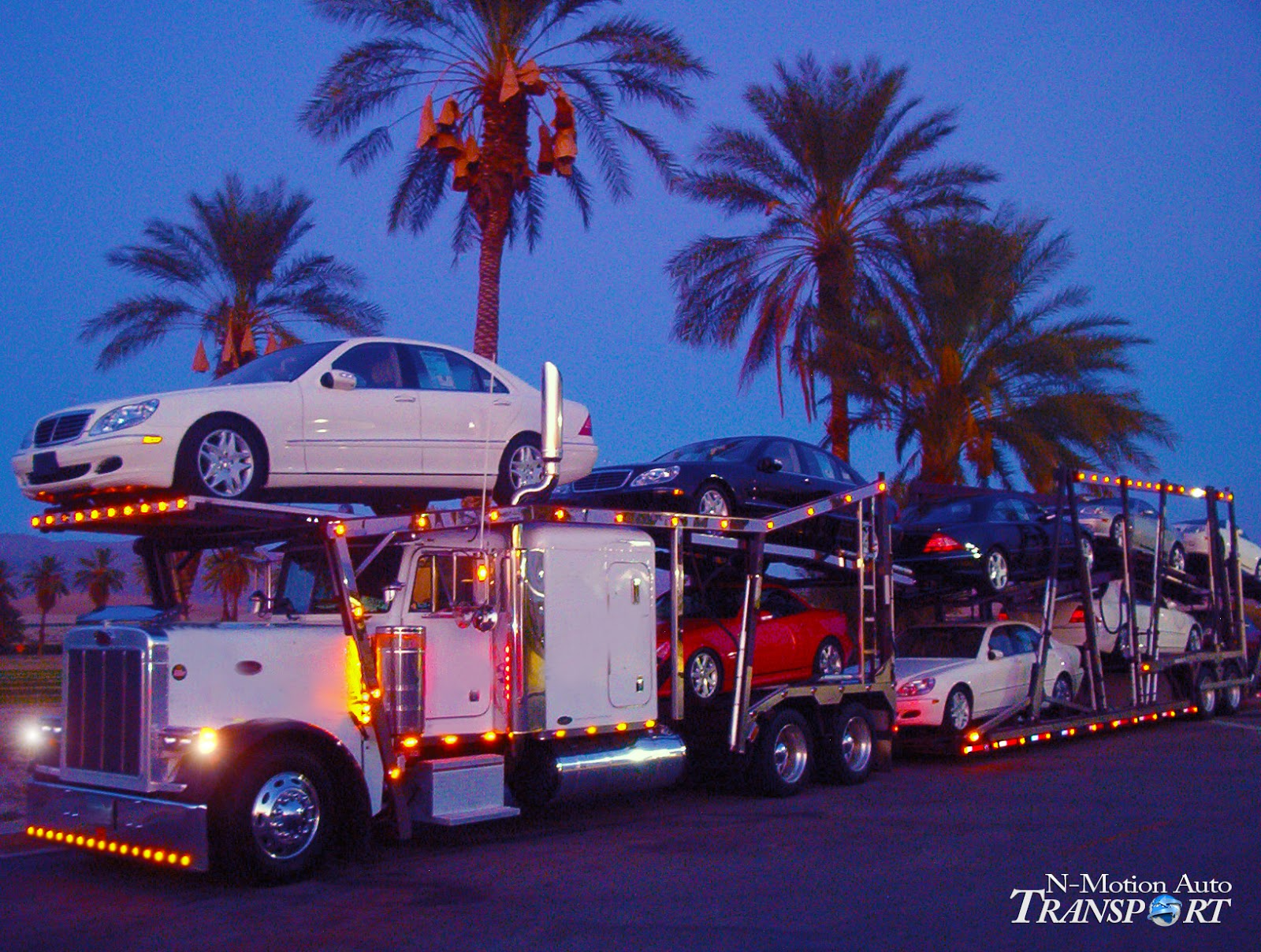 Auto Transport Blog N Motion Auto Transport Increases Car Shipping