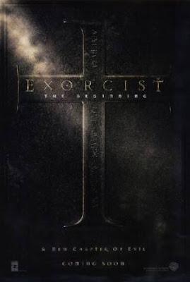 Sinopsis dan Jalan Cerita Film Exorcist: The Beginning (2004)