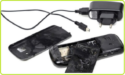 Carregador de celular pode causar choques e incêndios, confira como evitar esses problemas